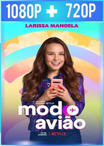 Modo avión (2020) HD 1080p y 720p Latino Dual