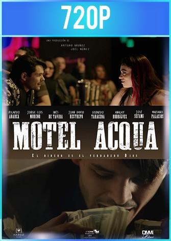 Motel Acqua (2018) HD 720p Latino Dual