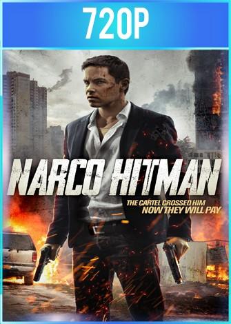 Narco Hitman (2016) HD 720p Latino Dual