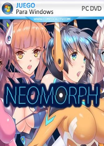 NEOMORPH (2020) PC Full Español