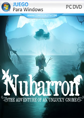 Nubarron: The adventure of an unlucky gnome (2020) PC Full Español