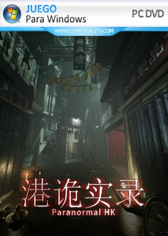 ParanormalHK (2020) PC Full