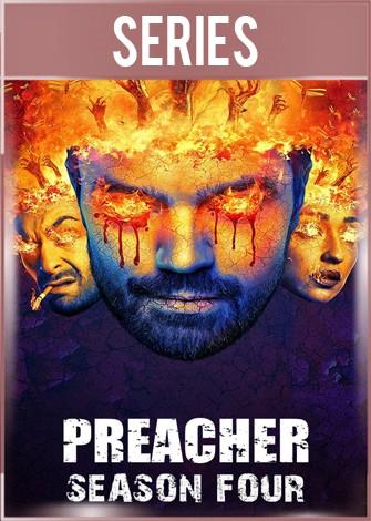 Preacher Temporada 4 Completa HD 720p Latino Dual