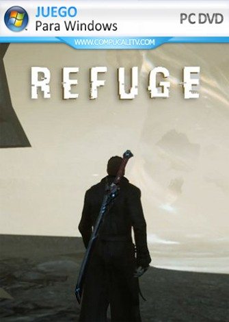 REFUGE (2020) PC Full Español