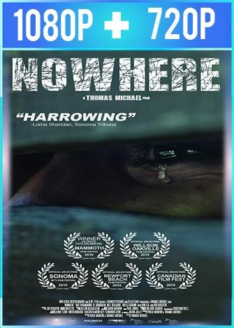 Sin rastro de Sarah [Nowhere] (2019) HD 1080p y 720p Latino Dual