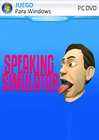 Speaking Simulator (2020) PC Full Español