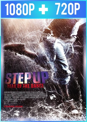 Step Up 6 Year of the Dance (2019) HD 1080p y 720p Latino Dual