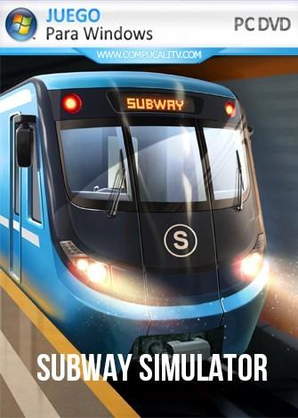 Subway Simulator (2020) PC Full Español