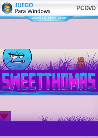 Sweet Thomas (2020) PC Full Español