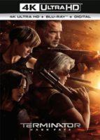Terminator Destino oculto (2019) 4K Ultra HD Latino Dual