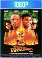 The Rundown [El tesoro del Amazonas] (2003) HD 1080p Latino Dual