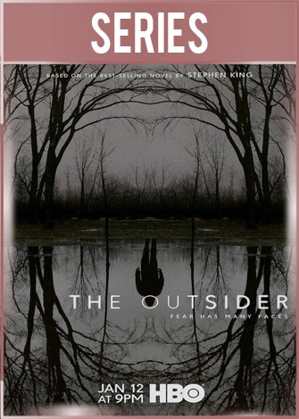 The Outsider Temporada 1 HD 720p Latino Dual