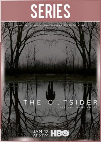 The Outsider Temporada 1 HD 720p Latino Dual