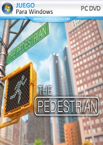 The Pedestrian (2020) PC Full