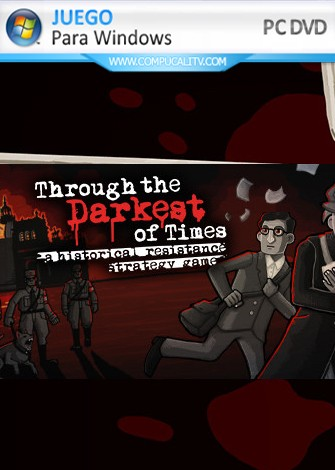 Through the Darkest of Times (2020) PC Full Español