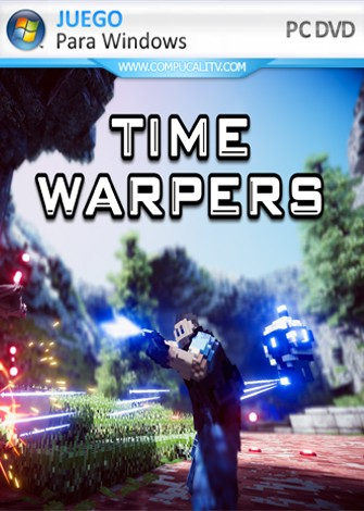 Time Warpers (2020) PC Full