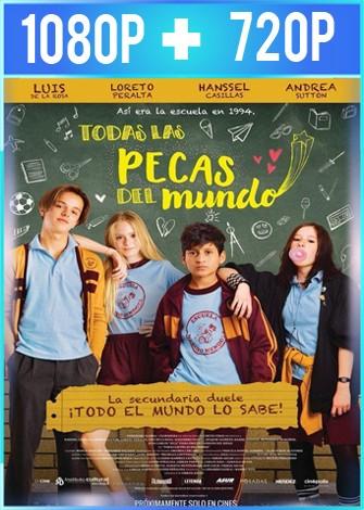 Todas las pecas del mundo (2020) HD 1080p y 720p Latino