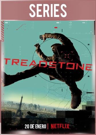 Treadstone Temporada 1 Completa HD 720p Latino Dual