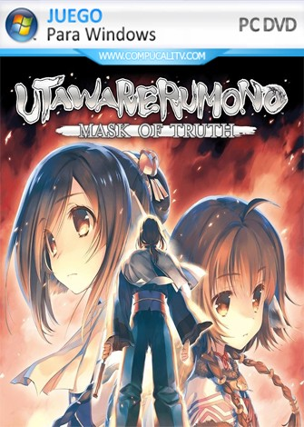 Utawarerumono Mask of Truth (2020) PC Full