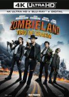 Zombieland Tiro de gracia (2019) 4K Ultra HD Latino Dual