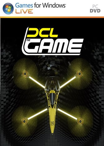 DCL - The Game (2020) PC Full Español