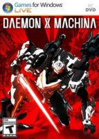 Daemon X Machina (2020) PC Full Español