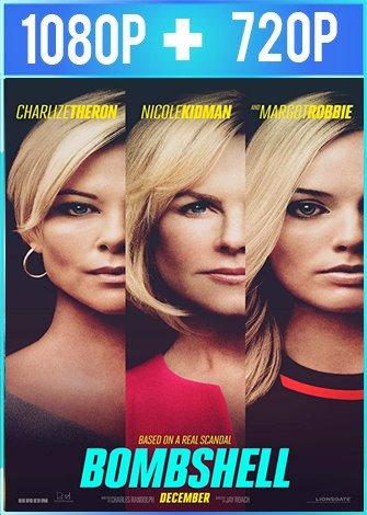 El escándalo [Bombshell] (2019) HD 1080p y 720p Latino Dual