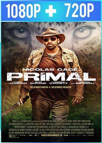 Primal (2019) HD 1080p y 720p Latino Dual