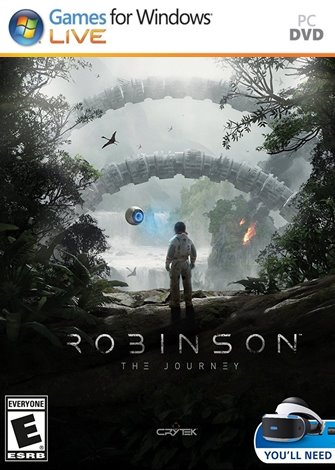 Robinson: The Journey (2017) PC Full Español