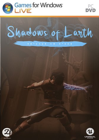 Shadows of Larth (2020) PC Full Español
