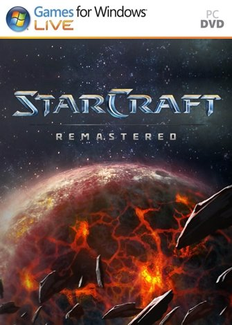 StarCraft: Remastered (2017) PC Full Español Latino