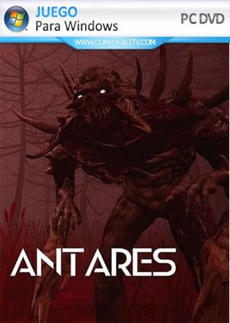 Antares (2020) PC Full