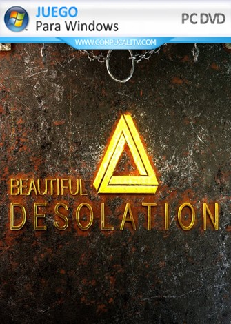 BEAUTIFUL DESOLATION (2020) PC Full