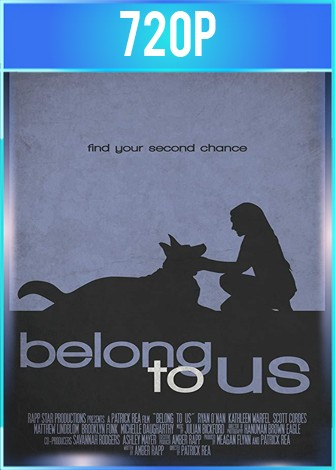 Belong to Us (2018) HD 720p Latino Dual