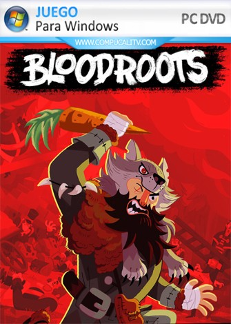 Bloodroots (2020) PC Full Español