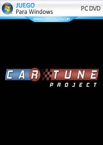 CAR TUNE: Project (2020) PC Full