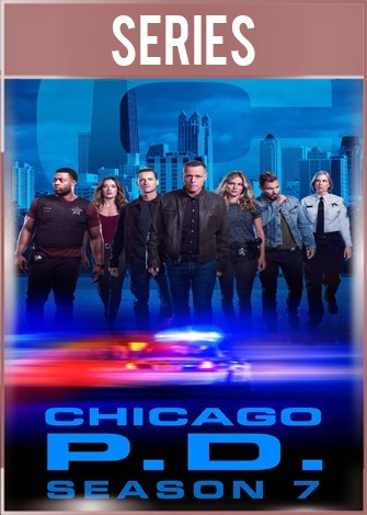 Chicago PD Temporada 6 Completa HD 720p Latino Dual
