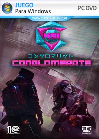 Conglomerate 451 (2020) PC Full Español