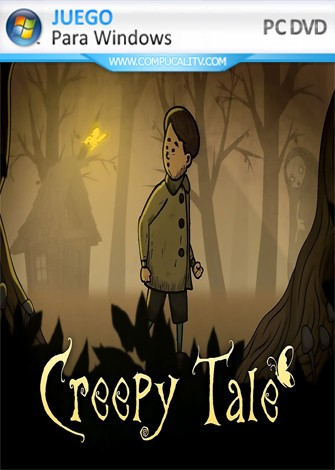 Creepy Tale (2020) PC Full Español
