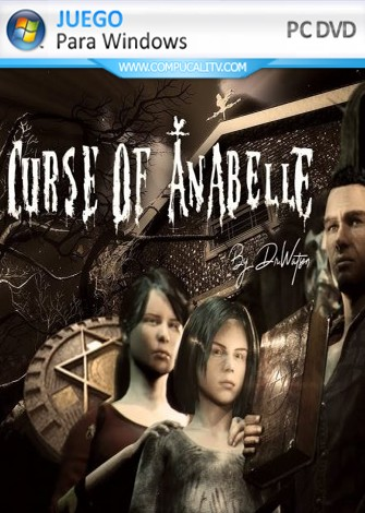 Curse of Anabelle (2020) PC Full Español