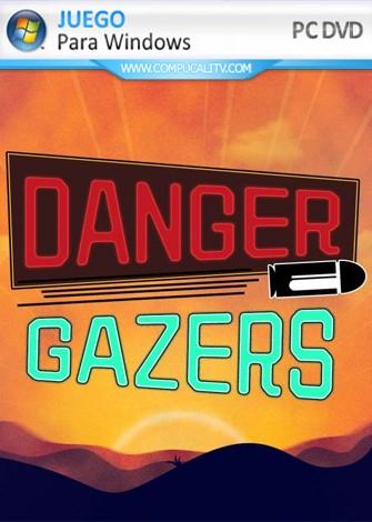 Danger Gazers (2020) PC Full