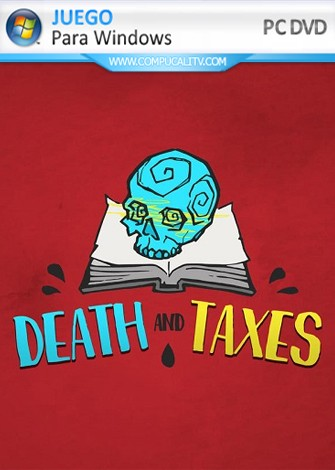 Death and Taxes (2020) PC Full