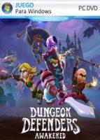 Dungeon Defenders Awakened (2020) PC Full