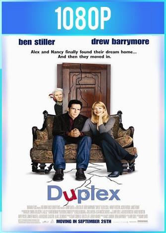 Duplex (2003) HD 1080p Latino Dual