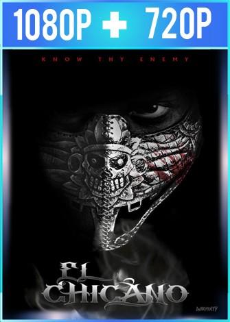 El Chicano (2018) HD 1080p y 720p Latino Dual