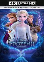 Frozen II (2019) 4K Ultra HD Latino Dual