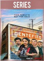 Gentefied Temporada 1 Completa HD 720p Latino Dual