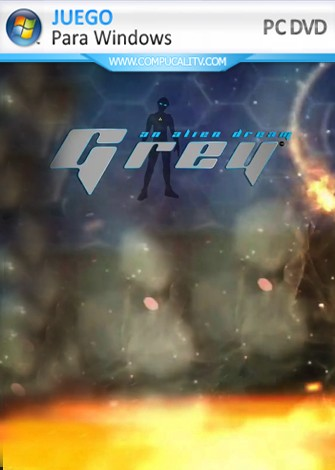 Grey An Alien Dream (2020) PC Full