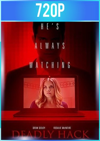 He Knows Your Every Move (2018) HD 720p Latino Dual