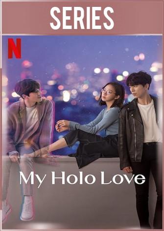 Holo, mi amor Temporada 1 Completa HD 720p Latino Dual